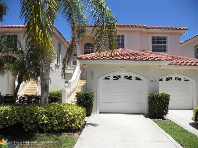 12614 Tiboli Chase Ct #2, Boca Raton, FL 33496 (MLS #F10170348) :: The Paiz Group