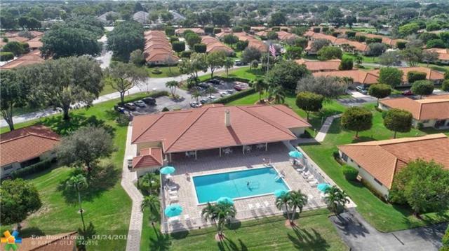 4480 Pandanus Tree Rd A, Boynton Beach, FL 33436 (#F10170483) :: Weichert, Realtors® - True Quality Service