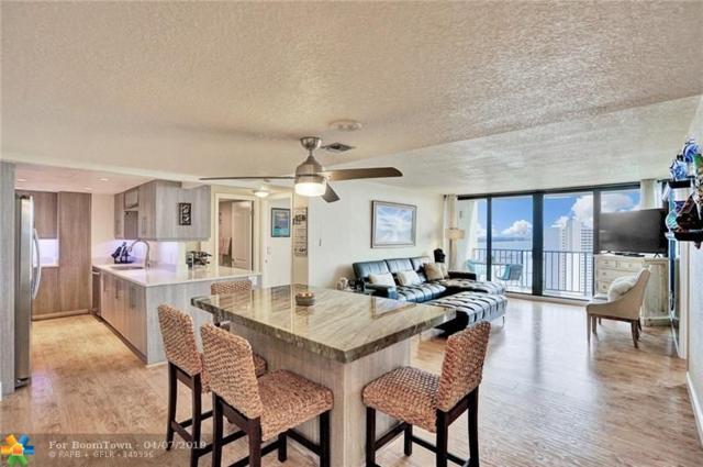 5600 N Flagler Dr #2404, West Palm Beach, FL 33407 (MLS #F10170515) :: Green Realty Properties