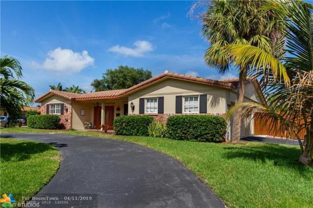 4700 NE 26th Ave, Fort Lauderdale, FL 33308 (MLS #F10170572) :: GK Realty Group LLC
