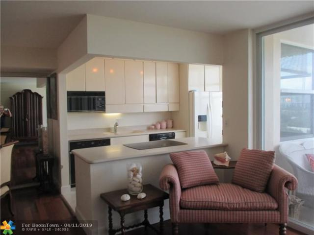 5200 N Ocean Blvd #704, Lauderdale By The Sea, FL 33308 (MLS #F10170575) :: GK Realty Group LLC