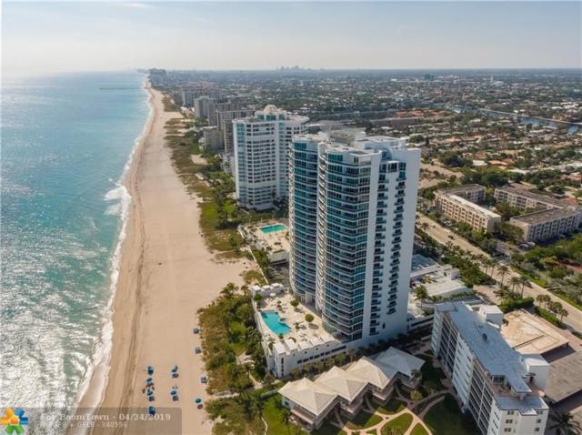 1600 S Ocean Blvd #403, Lauderdale By The Sea, FL 33062 (MLS #F10170690) :: The O'Flaherty Team