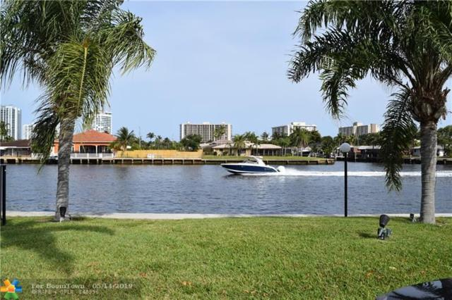 6491 Bay Club Dr #4, Fort Lauderdale, FL 33308 (MLS #F10170813) :: The Howland Group