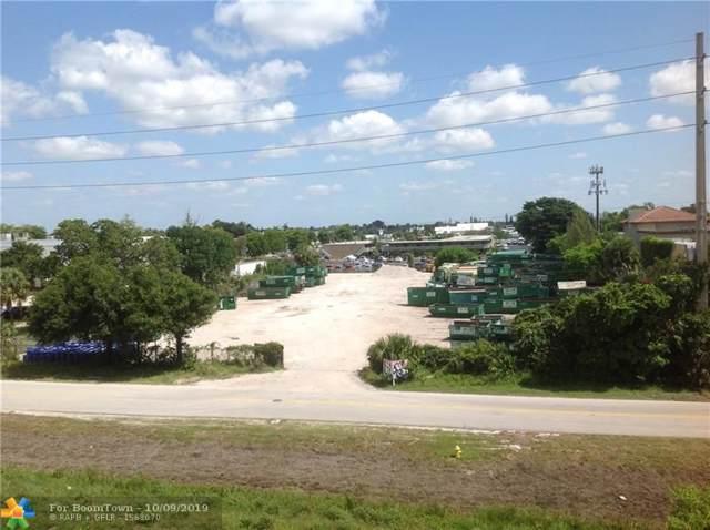 2401 SW 31st Avenue, Dania Beach, FL 33312 (MLS #F10170827) :: Green Realty Properties