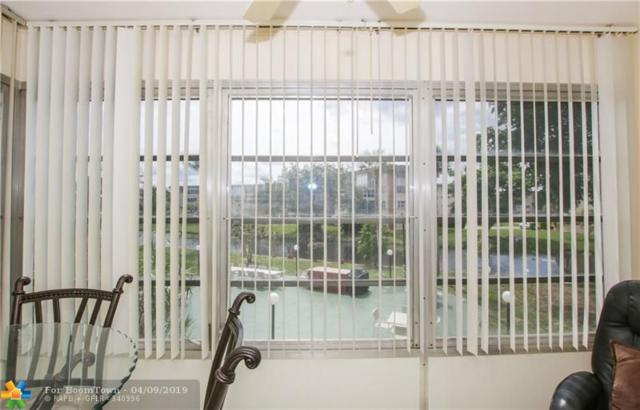 2951 NW 46th Ave #206, Lauderdale Lakes, FL 33313 (MLS #F10170892) :: The O'Flaherty Team