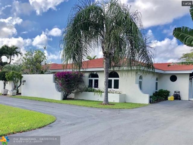 9845 SW 125th Ter, Miami, FL 33176 (MLS #F10171212) :: Green Realty Properties