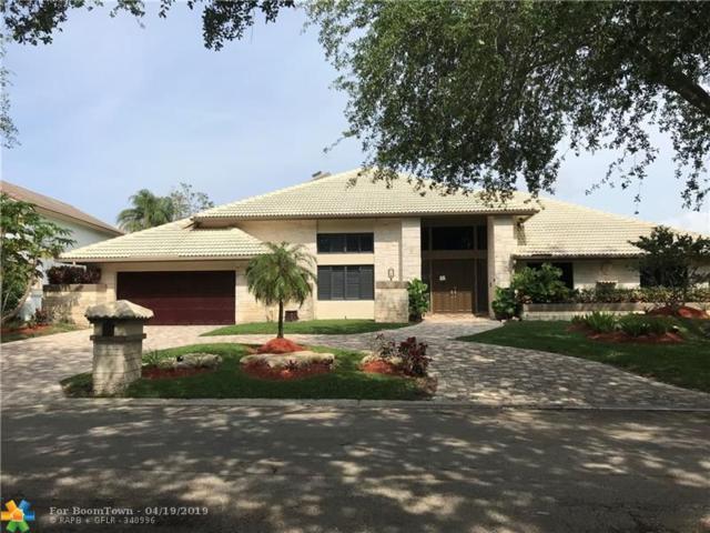 1701 Vestal Dr, Coral Springs, FL 33071 (MLS #F10171269) :: Green Realty Properties