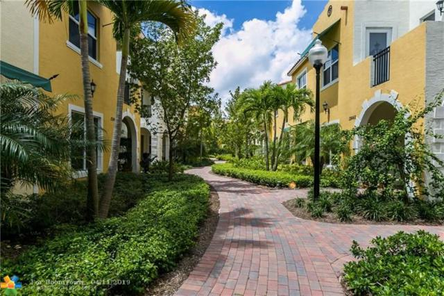 12443 NW 17th Ct #12443, Pembroke Pines, FL 33028 (MLS #F10171271) :: EWM Realty International