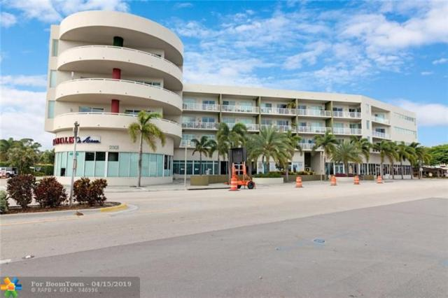 2301 Wilton Dr #414, Wilton Manors, FL 33305 (MLS #F10171275) :: Castelli Real Estate Services