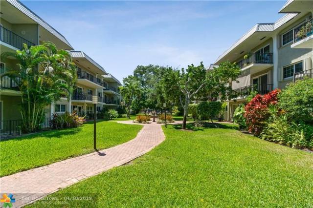 3004 NE 5th Ter 317-C, Wilton Manors, FL 33334 (MLS #F10171294) :: Castelli Real Estate Services