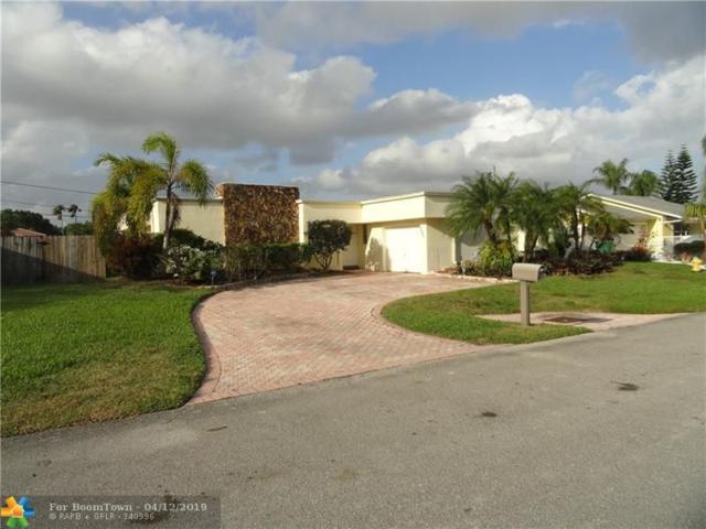 7551 SW 42nd Ct, Davie, FL 33314 (MLS #F10171301) :: Green Realty Properties