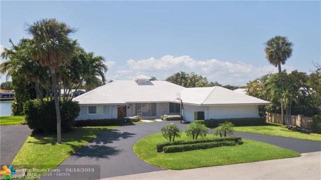 17 Cayuga Rd, Sea Ranch Lakes, FL 33308 (MLS #F10171355) :: GK Realty Group LLC