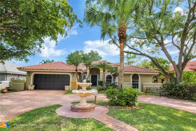 231 NW 118th Ave, Coral Springs, FL 33071 (MLS #F10171368) :: Castelli Real Estate Services