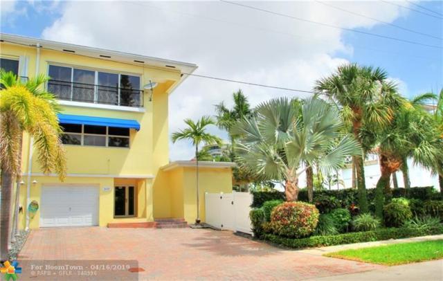 2113 SE 18th St, Fort Lauderdale, FL 33305 (MLS #F10171373) :: EWM Realty International