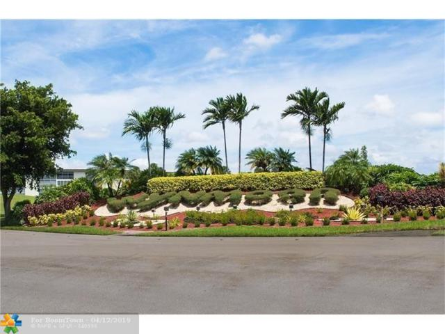 1103 Bahama Bnd B2, Coconut Creek, FL 33066 (MLS #F10171462) :: Laurie Finkelstein Reader Team