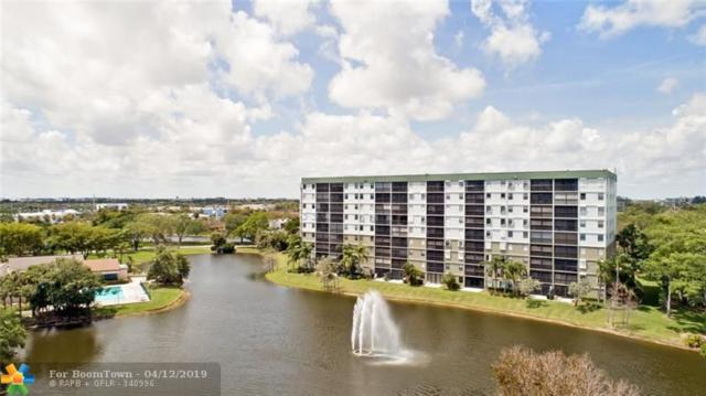 2334 S Cypress Bend Dr #512, Pompano Beach, FL 33069 (MLS #F10171488) :: The O'Flaherty Team