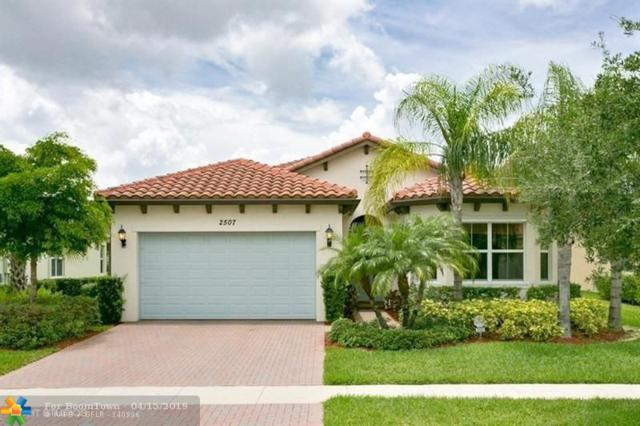2507 Vicara Ct, Royal Palm Beach, FL 33411 (#F10171516) :: Weichert, Realtors® - True Quality Service