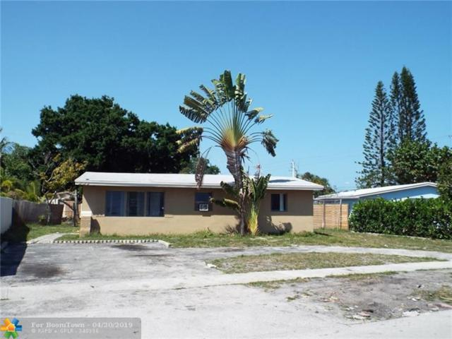 807 SW 28th St., Fort Lauderdale, FL 33315 (MLS #F10171659) :: GK Realty Group LLC