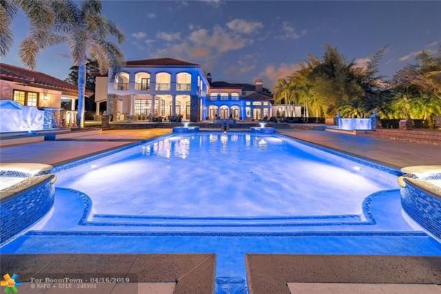 9136 NW 66th Ln, Parkland, FL 33067 (MLS #F10171707) :: GK Realty Group LLC