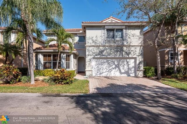 1015 Corkwood St, Hollywood, FL 33019 (MLS #F10171727) :: The O'Flaherty Team