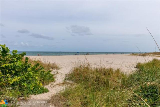1541 S Ocean Blvd #125, Lauderdale By The Sea, FL 33062 (MLS #F10171887) :: Castelli Real Estate Services