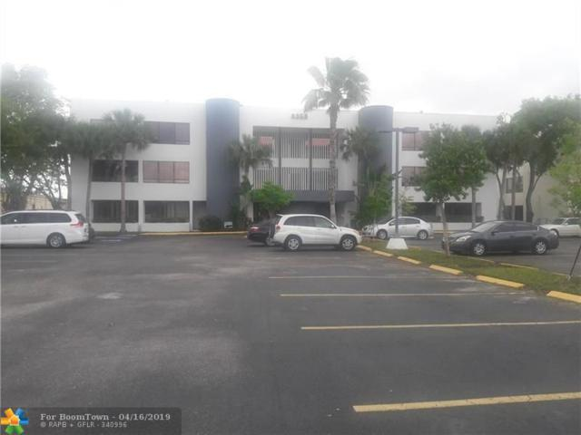 8358 W Oakland Park Blvd Unit 304, Sunrise, FL 33351 (MLS #F10171955) :: The Paiz Group