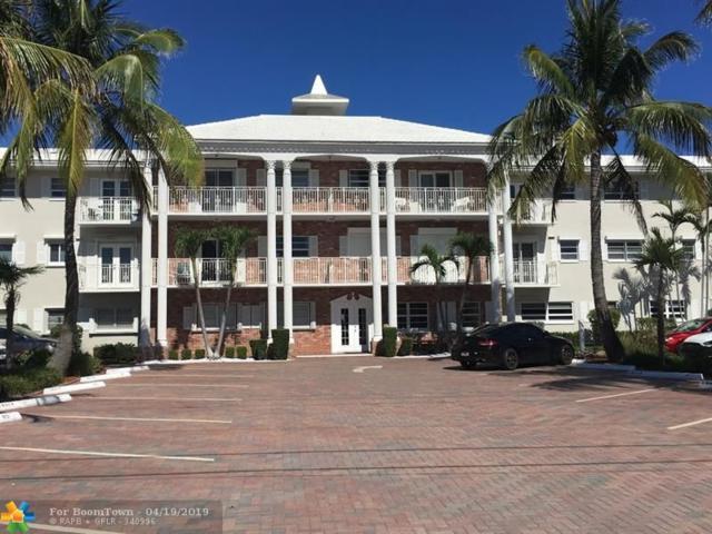 1199 E Hillsboro Mile #325, Deerfield Beach, FL 33064 (MLS #F10171979) :: The Paiz Group
