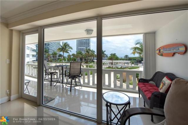 2000 S Ocean Dr #305, Fort Lauderdale, FL 33316 (#F10171994) :: Dalton Wade