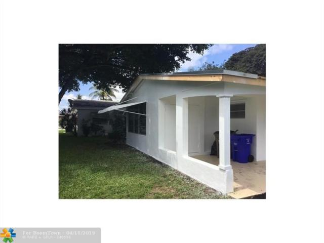 146 NW 41st Ct #27, Pompano Beach, FL 33064 (MLS #F10172055) :: The O'Flaherty Team