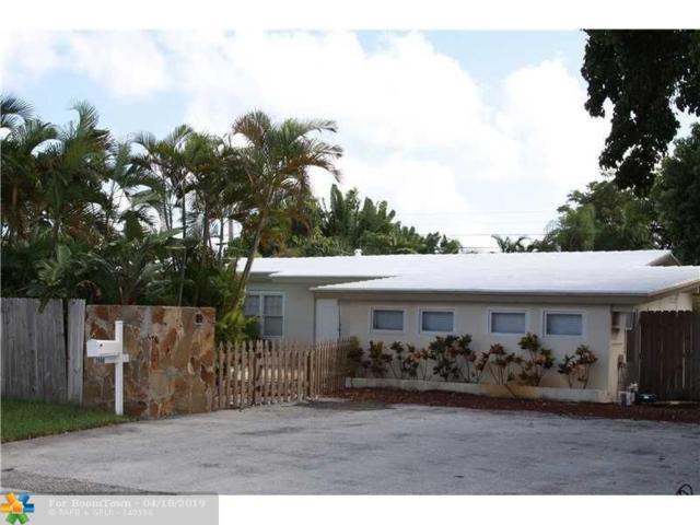 2600 NE 30TH ST, Fort Lauderdale, FL 33306 (MLS #F10172058) :: GK Realty Group LLC