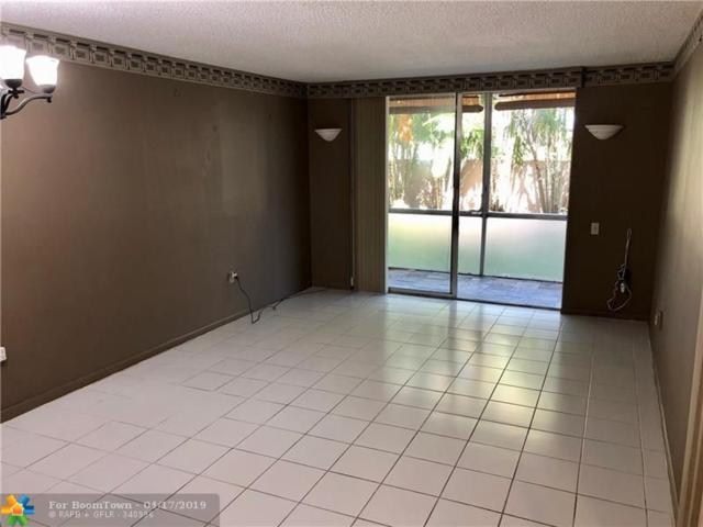 9201 Lime Bay Blvd #114, Tamarac, FL 33321 (MLS #F10172077) :: The O'Flaherty Team