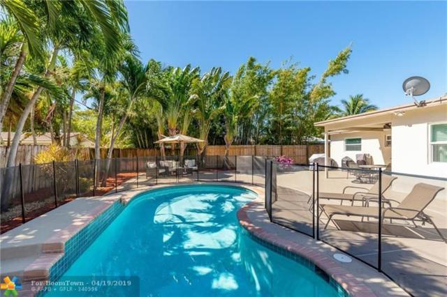 4750 NE 13TH AV, Oakland Park, FL 33334 (MLS #F10172081) :: Castelli Real Estate Services