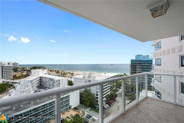 3000 Holiday Dr #1506, Fort Lauderdale, FL 33316 (MLS #F10172094) :: The O'Flaherty Team