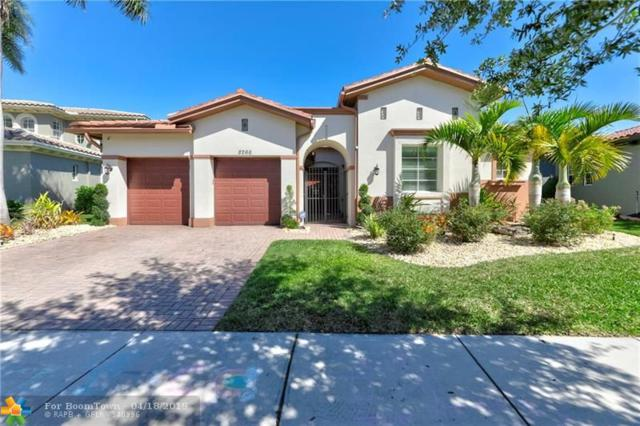 8266 NW 124th Ter, Parkland, FL 33076 (MLS #F10172199) :: GK Realty Group LLC