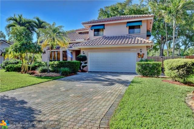 5880 NW 46th Mnr, Coral Springs, FL 33067 (MLS #F10172212) :: Castelli Real Estate Services