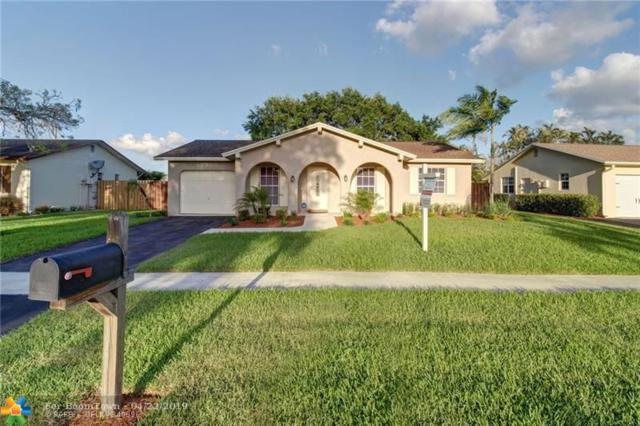 2770 NW 108th Ave, Sunrise, FL 33322 (MLS #F10172254) :: Castelli Real Estate Services