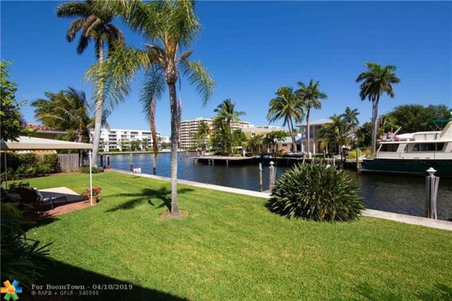 281 Tropic Dr, Lauderdale By The Sea, FL 33308 (MLS #F10172282) :: Castelli Real Estate Services