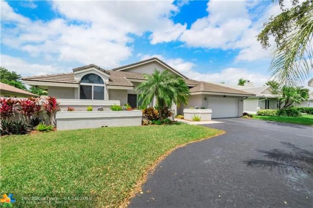 8683 NW 51st Pl, Coral Springs, FL 33067 (MLS #F10172292) :: The Edge Group at Keller Williams