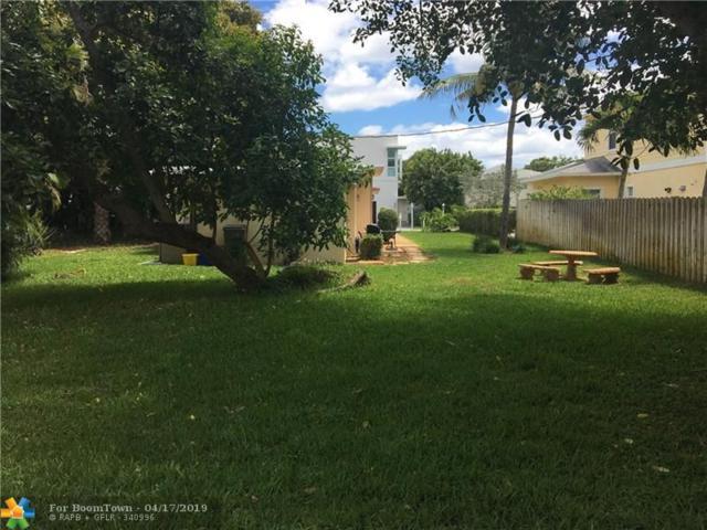 132 NE 7TH, Delray Beach, FL 33483 (MLS #F10172303) :: Berkshire Hathaway HomeServices EWM Realty
