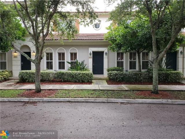 2673 SW 99th Way, Miramar, FL 33025 (MLS #F10172311) :: Laurie Finkelstein Reader Team