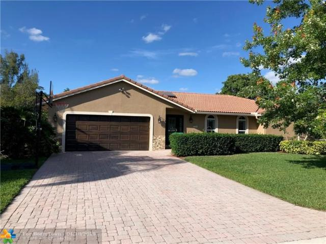 10337 NW 17th St, Coral Springs, FL 33071 (MLS #F10172328) :: Green Realty Properties