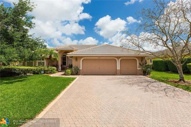 11039 NW 49th Dr, Coral Springs, FL 33076 (MLS #F10172357) :: GK Realty Group LLC