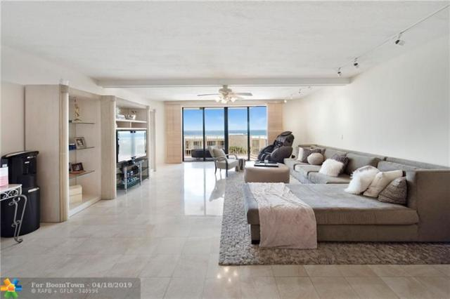 2155 S Ocean Boulevard #14, Delray Beach, FL 33483 (MLS #F10172369) :: Berkshire Hathaway HomeServices EWM Realty