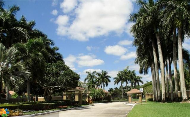 13855 Carlton Dr, Davie, FL 33330 (MLS #F10172373) :: Castelli Real Estate Services