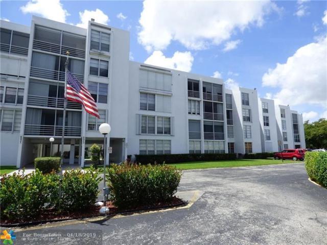6923 Cypress Rd C26, Plantation, FL 33317 (MLS #F10172378) :: GK Realty Group LLC