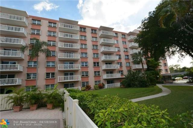 1831 NE 38th St #404, Oakland Park, FL 33308 (MLS #F10172397) :: Castelli Real Estate Services