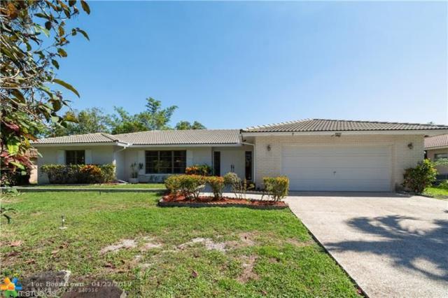 9935 Ramblewood Dr, Coral Springs, FL 33071 (MLS #F10172477) :: Green Realty Properties