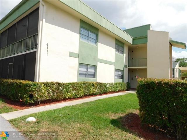 4111 NW 88th Ave #106, Coral Springs, FL 33065 (MLS #F10172491) :: GK Realty Group LLC