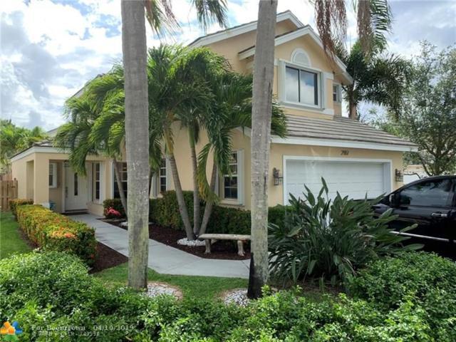 2967 Myrtle Oak Cir, Davie, FL 33328 (MLS #F10172527) :: GK Realty Group LLC