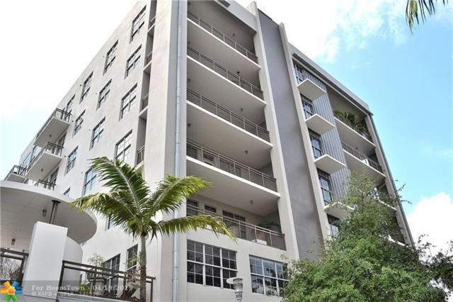 411 NW 1st Ave #503, Fort Lauderdale, FL 33301 (MLS #F10172530) :: Green Realty Properties